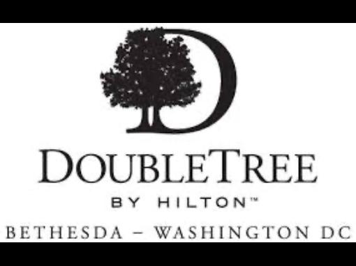 Double Tree – Bethesda, Washington, D.C.