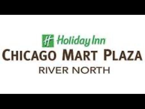 Holiday Inn – Chicago Mart Plaza