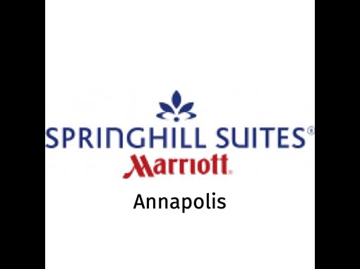 Springhill Suites – Annapolis