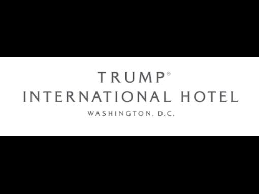Trump Hotel International – Washington, D.C.