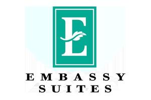 Embassy Suites – San Antonio Airport
