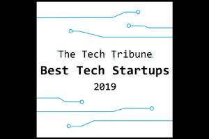2019 Tech Tribune Award Best Tech Start-Up