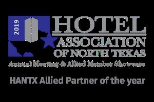 HANTX Allied Partner of the Year