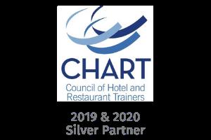 CHART Silver Partner