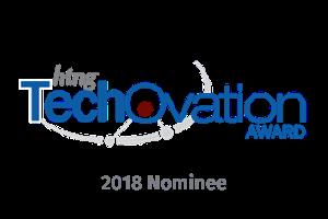 TechOvation Nominee